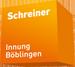 Schreiner-Innung Böblingen Logo